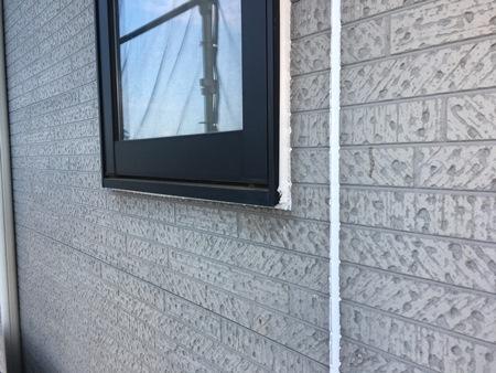 群馬県太田市 外壁塗装
